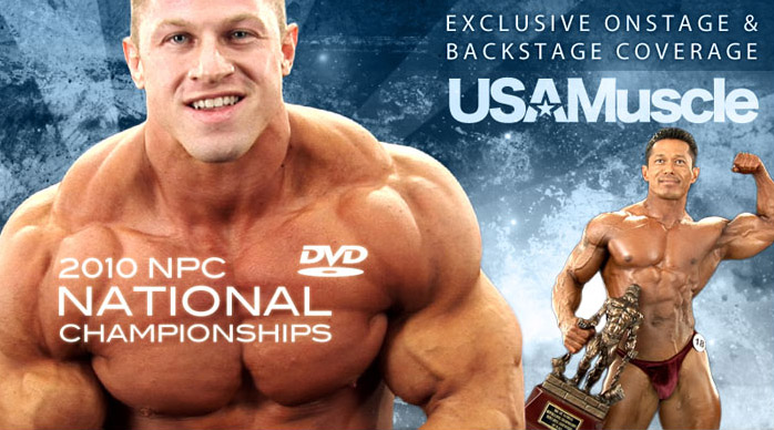America's Best Bodybuilding Videos: Click here!