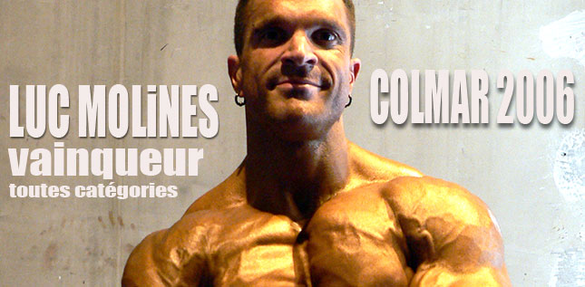 Galeries de bodybuilder gay